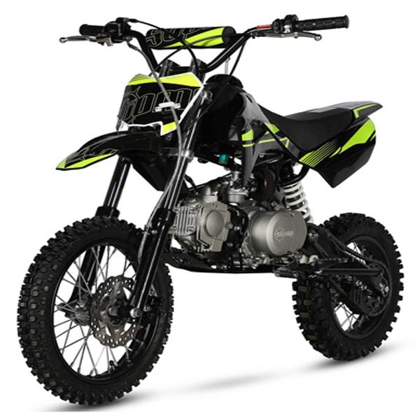 Stomp Fxj 110cc Kids Pit Bike