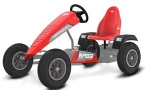 Berg XXL Extra Sport Red E-BFR-3 Go Kart