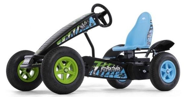 Berg XXL X-ite E-BFR Go Kart