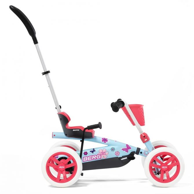 Berg Buzzy Bloom 2 In 1 Toddlers Tricycle