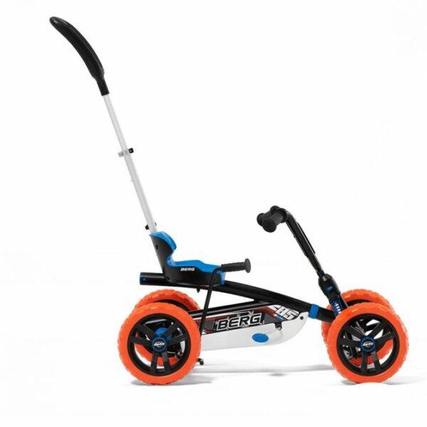 Berg Buzzy Nitro 2 In 1 Children's Go Kart