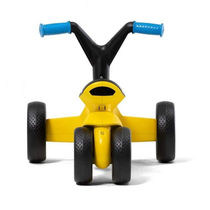 Berg Go2sparx Toddler Tricycle – Yellow