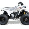 Quadzilla R100 Kids Quad Bike 2 Stroke