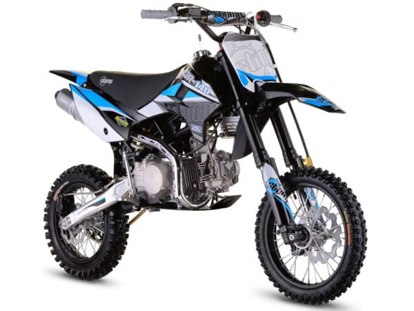 Stomp Z3r 140 Kids Pit Bike 140cc Dirt Bike