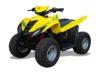 Quadzilla Qzr80 80cc 2 Stroke Kids Quad – 2 Year Warranty