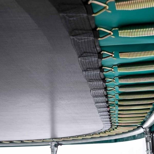 Berg Ultim Favorit Trampoline Inground 280 – Green
