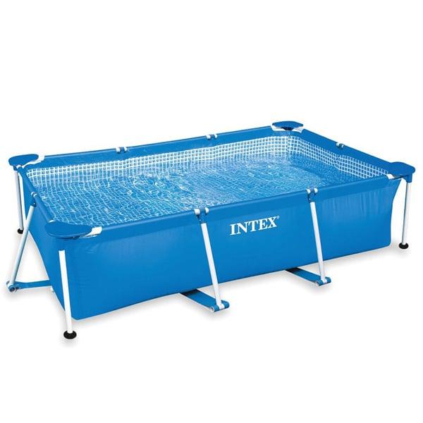 Intex Metal Frame 8ft 6in Pool (28271np)