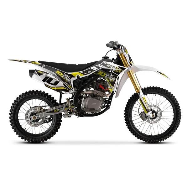 10ten 250cc Dirt Bike 250rx 21/18