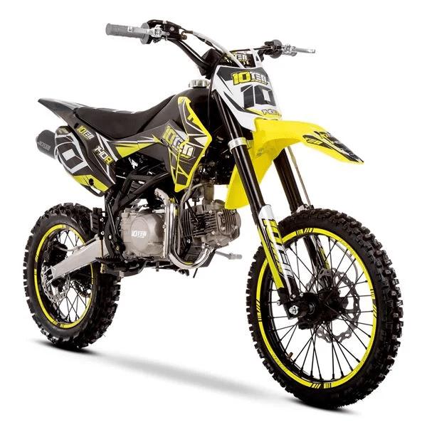 10ten 140r 140cc Dirt Bike 17/14 Dirt Bike