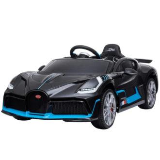 Kids Ride On Car Electric 12v Bugatti Divo