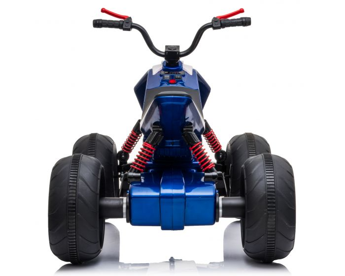 24v Speed Racer Kids Electric Quad
