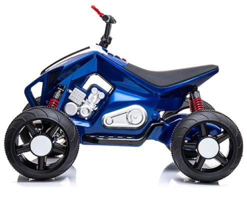 24v Speed Racer Kids Electric Quad