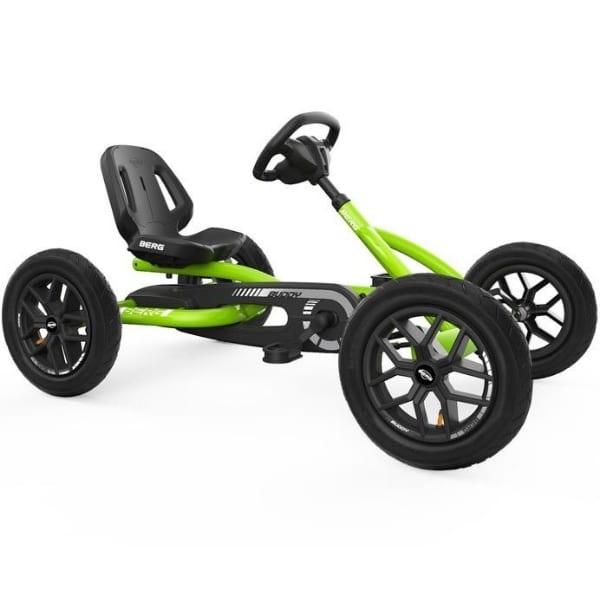 berg-buddy-lime-green-go-kart-1