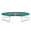 Berg Favorit Regular 430 Green Trampoline