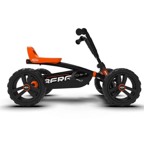 Berg Buzzy Galaxy Kids Pedal Ride On