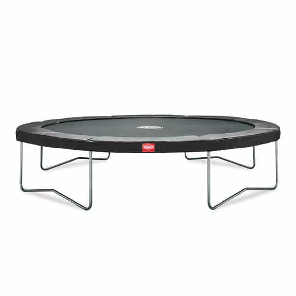 Berg Favorit Regular 430 Grey Trampoline