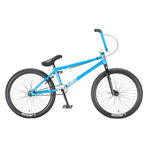 Mafia Bmxkush2 Blue (series 2)