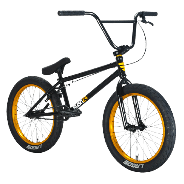 Mafia Bmx Kush2+ Black Gold