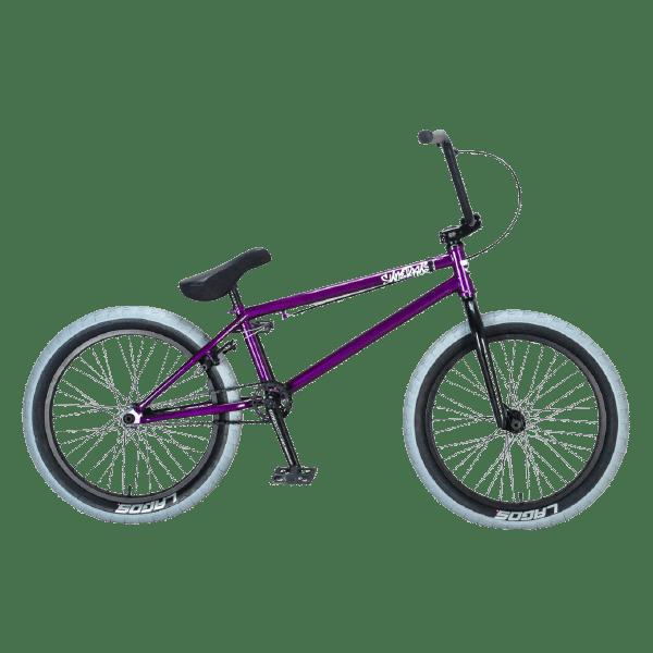 Mafia Bmx Super Kush Purple