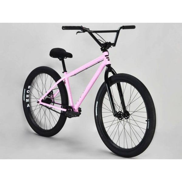 Mafia Bomma Wheelie Bike 26 Pomegranate