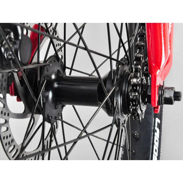 Mafia Bomma Wheelie Bike 26 Slate Grey