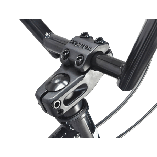 Mafia Bomma Wheelie Bike 27.5 Black