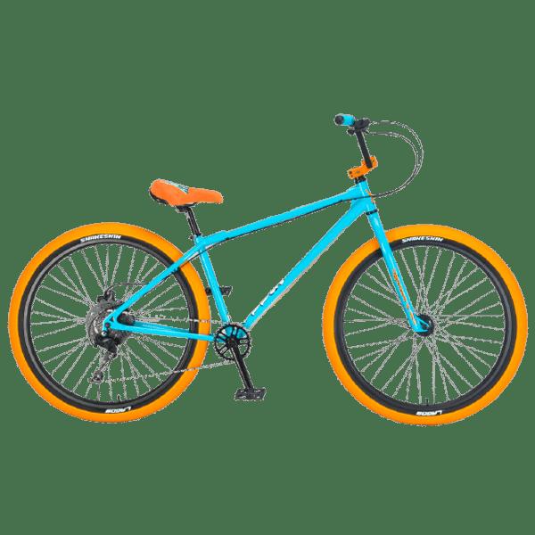 Mafia Bomma Wheelie Bike 27.5 Teal