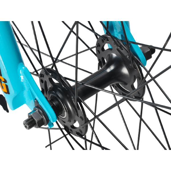 Mafia Bomma Wheelie Bike 27.5 Teal