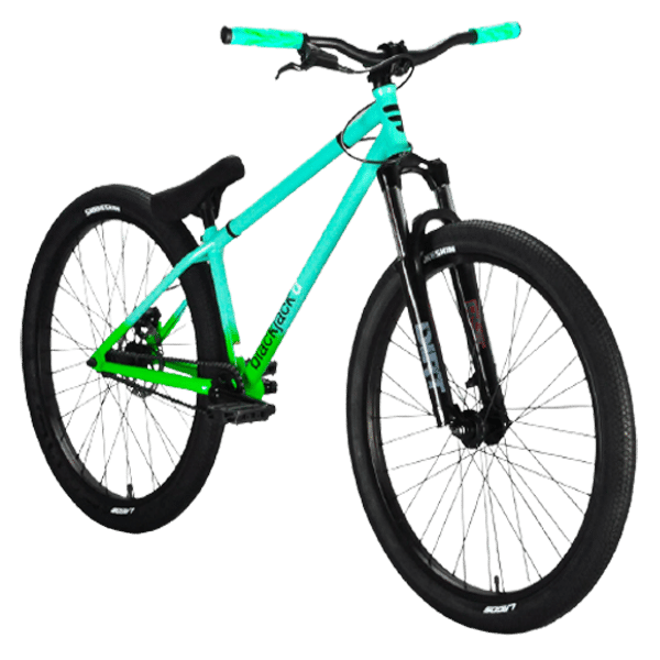 Mafia Jump Bike Blackjack D Teal