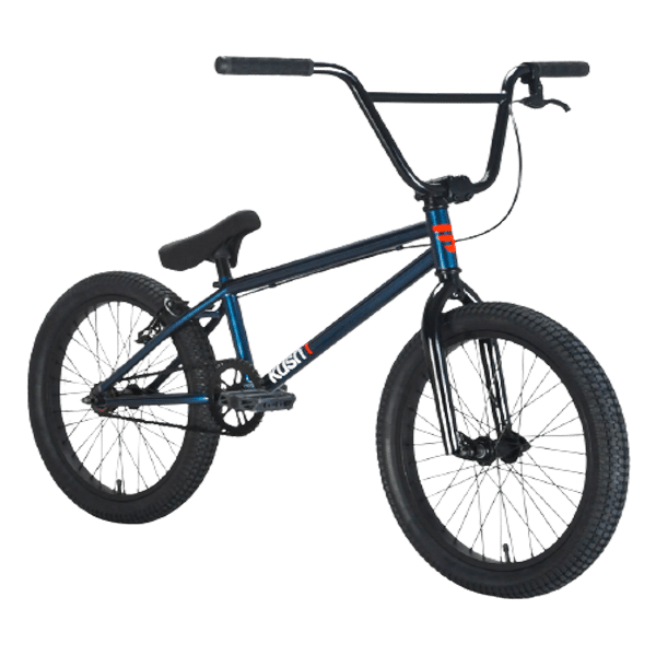 Mafia Kush 1 K2 Blue Bmx Bike