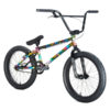 Mafia Bmx Kush2 Black Series 2