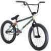 Mafia Kush 1 Splatter Bmx Bike