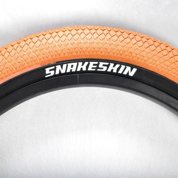 Snakeskin 29 Black Mafia Bikes