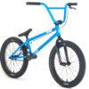 Total Bmx Killabee Bmx Bike Blue Teal