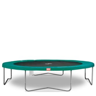 BERG Favorit Green 430 Trampoline