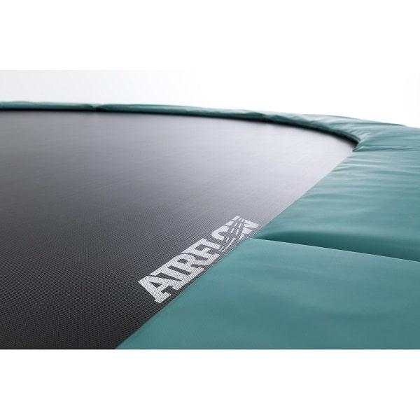 Berg-grand-champion-inground-trampoline-green-padding