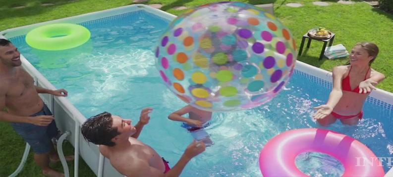 Double-box-pools