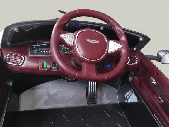 12v Aston Martin Db11 Style – Metallic Red