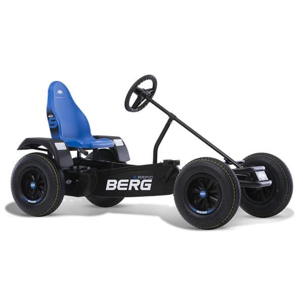 Berg Xl B Rapid Blue Bfr Go Kart