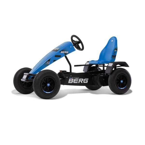 Berg Xl B Super Blue Bfr-3 Go Kart