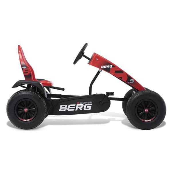 Berg Xl B Super Red Bfr Go Kart