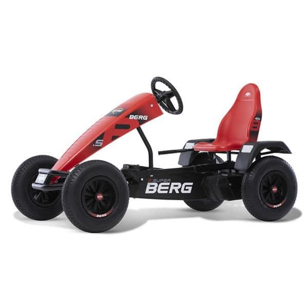Berg XXL B Super Red BFR Go Kart