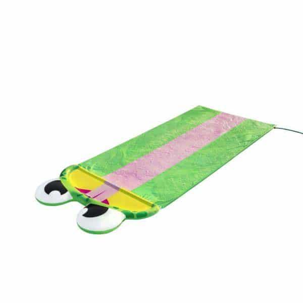 Bestway 52389 H2ogo Friendly Frog Slide