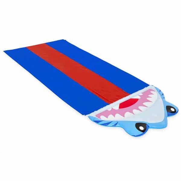 Bestway 52390 Sharky Triple Water Slide