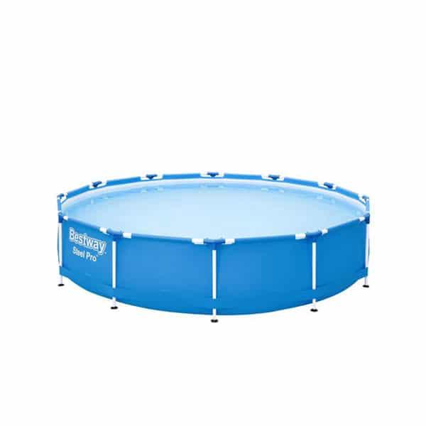 Bestway 56681 Steel Pro Swimming Pool