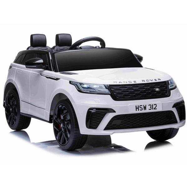 Kids 12v Range Rover Velar Licenced Ride On Car Black (copy)