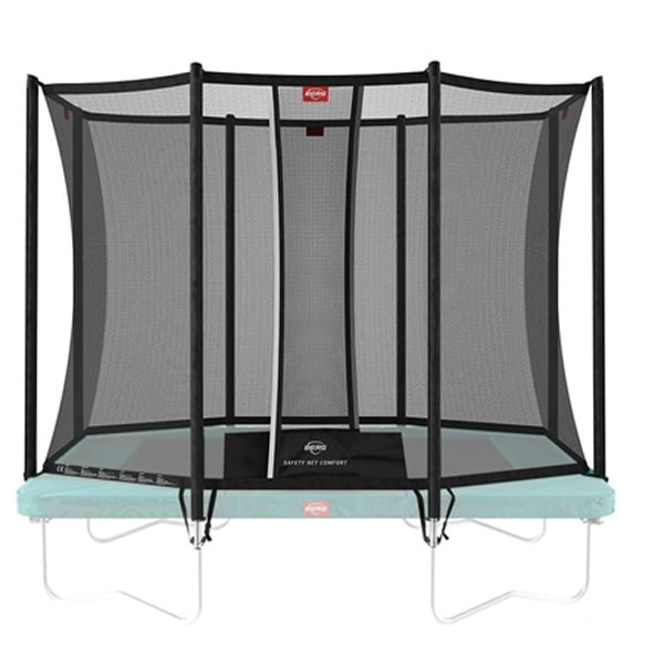 Berg Ultim 280 Safety Net Comfort