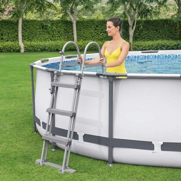 Bestway 56950 Steel Pro Max Swimming Pool