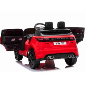 Kids Electric 12v Range Rover Velar