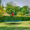 Berg Favorit 380 Trampoline Green